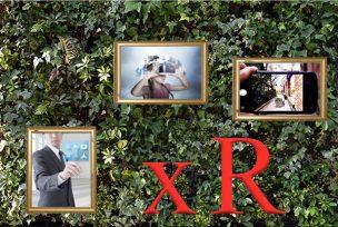 AR、VRに続く新しい用語「XR」とは