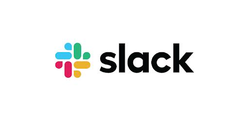 slackの文字とアイコンの画像