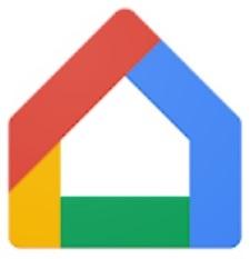 GoogleHomeのアイコン